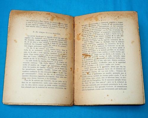 angel ganivet quintiliano saldaña editorial hernando 1930