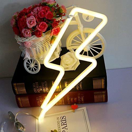 angel neon light carteles led con base de soporte para el ho