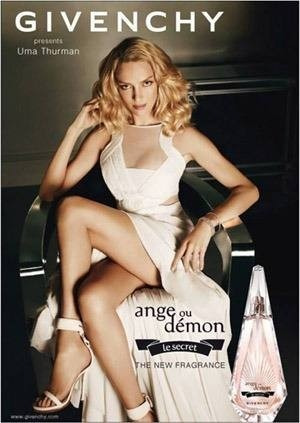 angel o demonio le secret de givenchy 100ml dama
