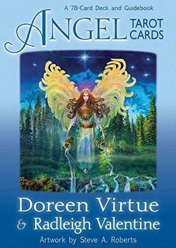 angel tarot cards doreen virtue