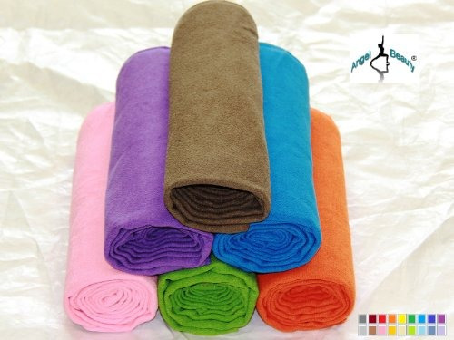 angelbeauty © microfibra extra espesor yoga toallas yoga ma
