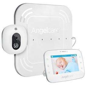 Ac315 Respiración Angelcare Monitor Con De Bebés Para Los kZTPiuXwO