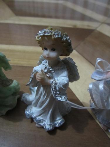 angeles de decoracion - combo