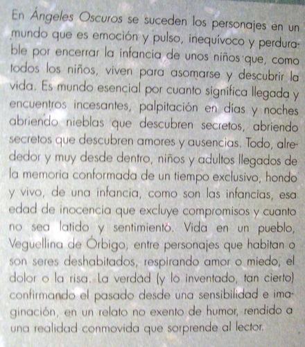 angeles oscuros elena santiago primera edición editó edilesa