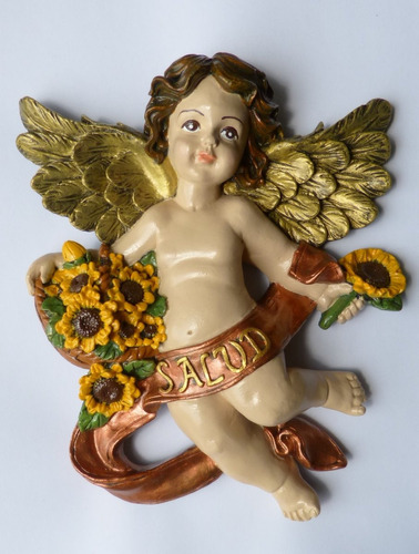 ángeles para colgar