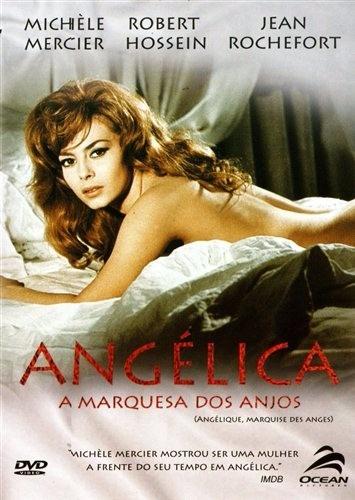 angelica a marquesa dos anjos