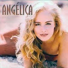 angélica : ciúme -cd original