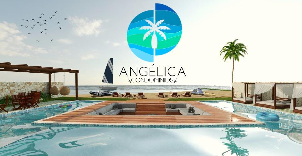 angelica condominios, puerto aventura