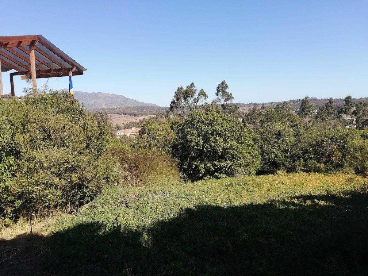 angelica henriquez,campomar ,hermoso sitio 2500 mts