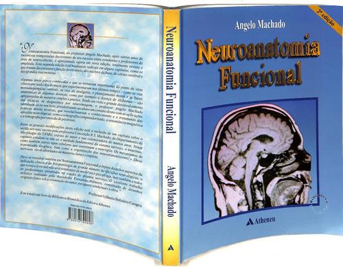 angelo machado - neuroanatomia funcional