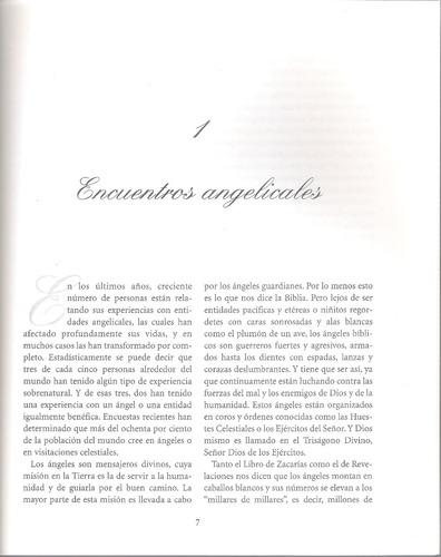 angelorum el libro de los ángeles de migene gonzález-wippler