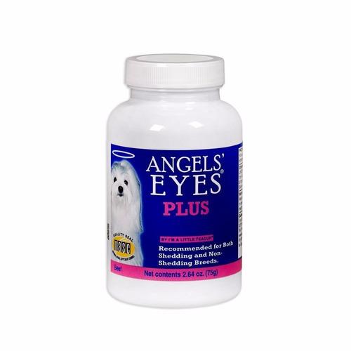 angels eyes - 75g  sabor carne - sem antibiótico