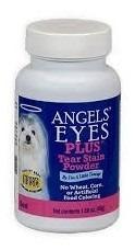 angels eyes plus sabor beef 75g tira mancha ácida dos olhos