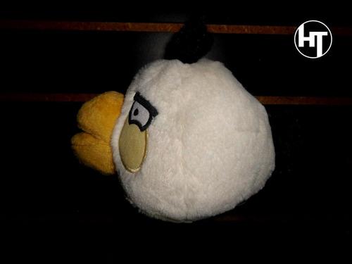angry bird, matilde, peluche, blanco, original,tel. 35846340