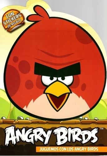 angry birds, m4