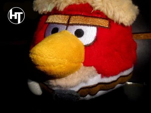 angry birds, star wars, luke skywalker, peluche,tel.35846340