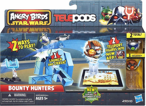 angry birds star wars multi pack