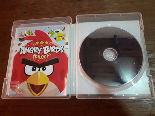 angry birds trilogy ps3