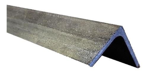 angulo de hierro 1 x 3/16  - 6 mts de largo - cuotas!