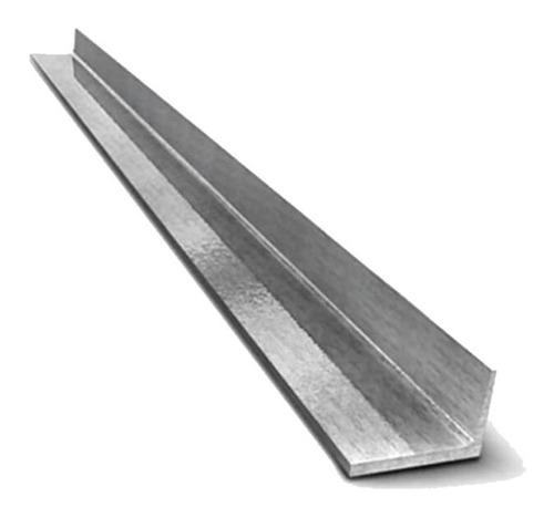 angulo de hierro 5/8 x 1/8  - 6 mts de largo - cuotas!