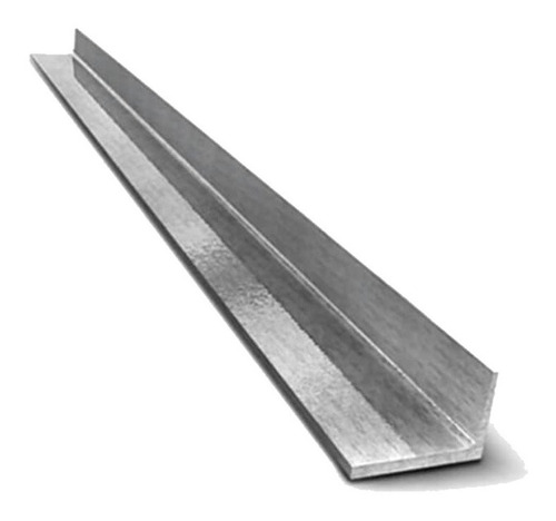 angulo de hierro 7/8 x 1/8  - 6 mts de largo - oferta!