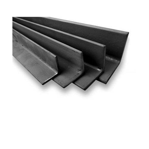 ángulo hierro
