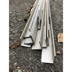 Ángulo O Perfil De Aluminio 1