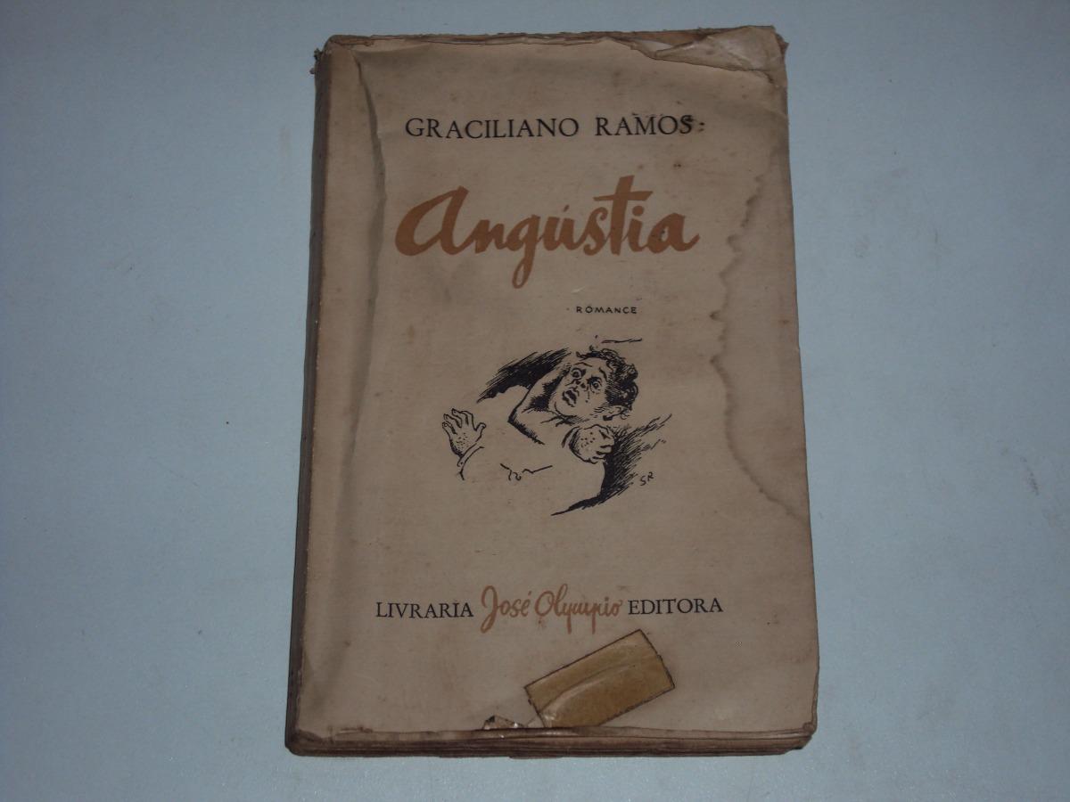 Resultado de imagen de GRACILIANO RAMOS1949