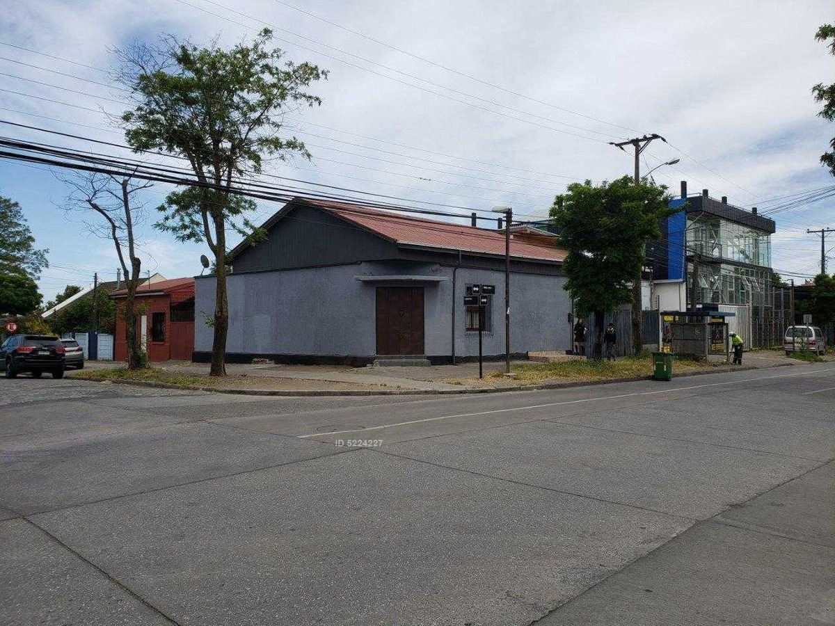 anibal pinto esquina argentina xx
