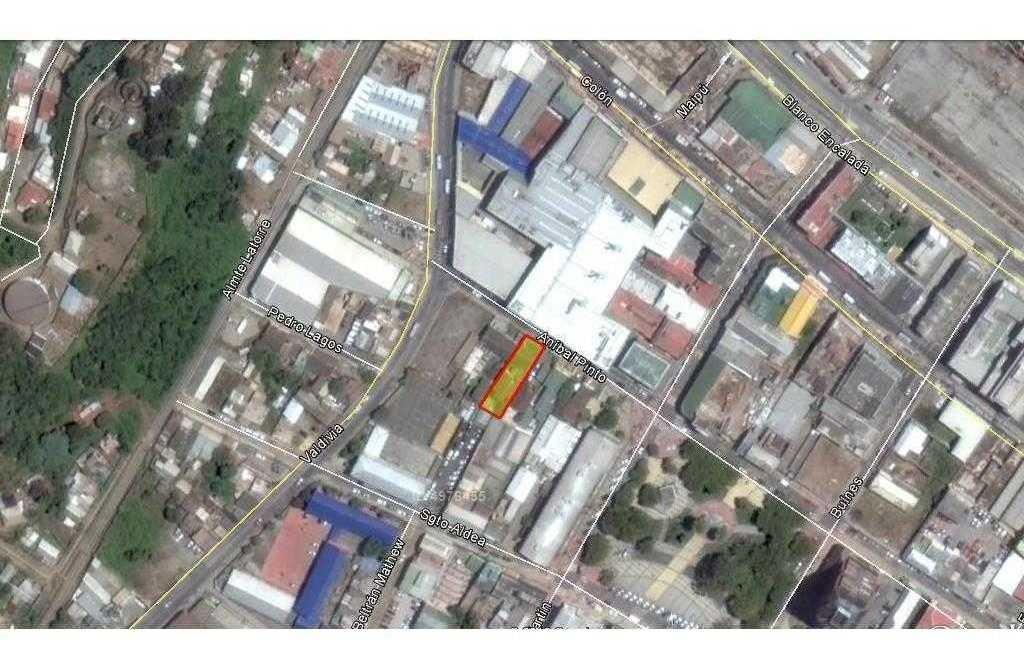 anibal pinto (plaza de armas / barrio cívico)