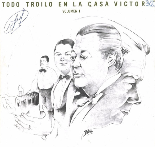 anibal troilo vol.1