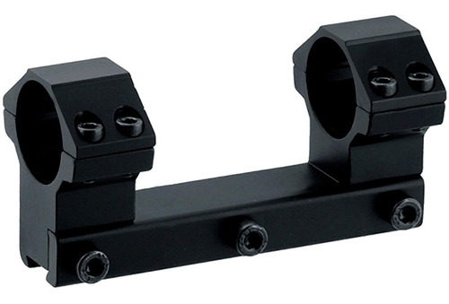 anilla montaje 30mm monopieza con stop utg leapers