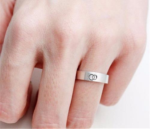 anillo amor eterno! compromiso hay medidas precio x2!!!!