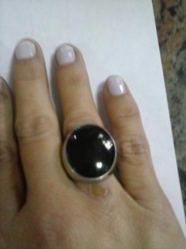 anillo calvin klein original