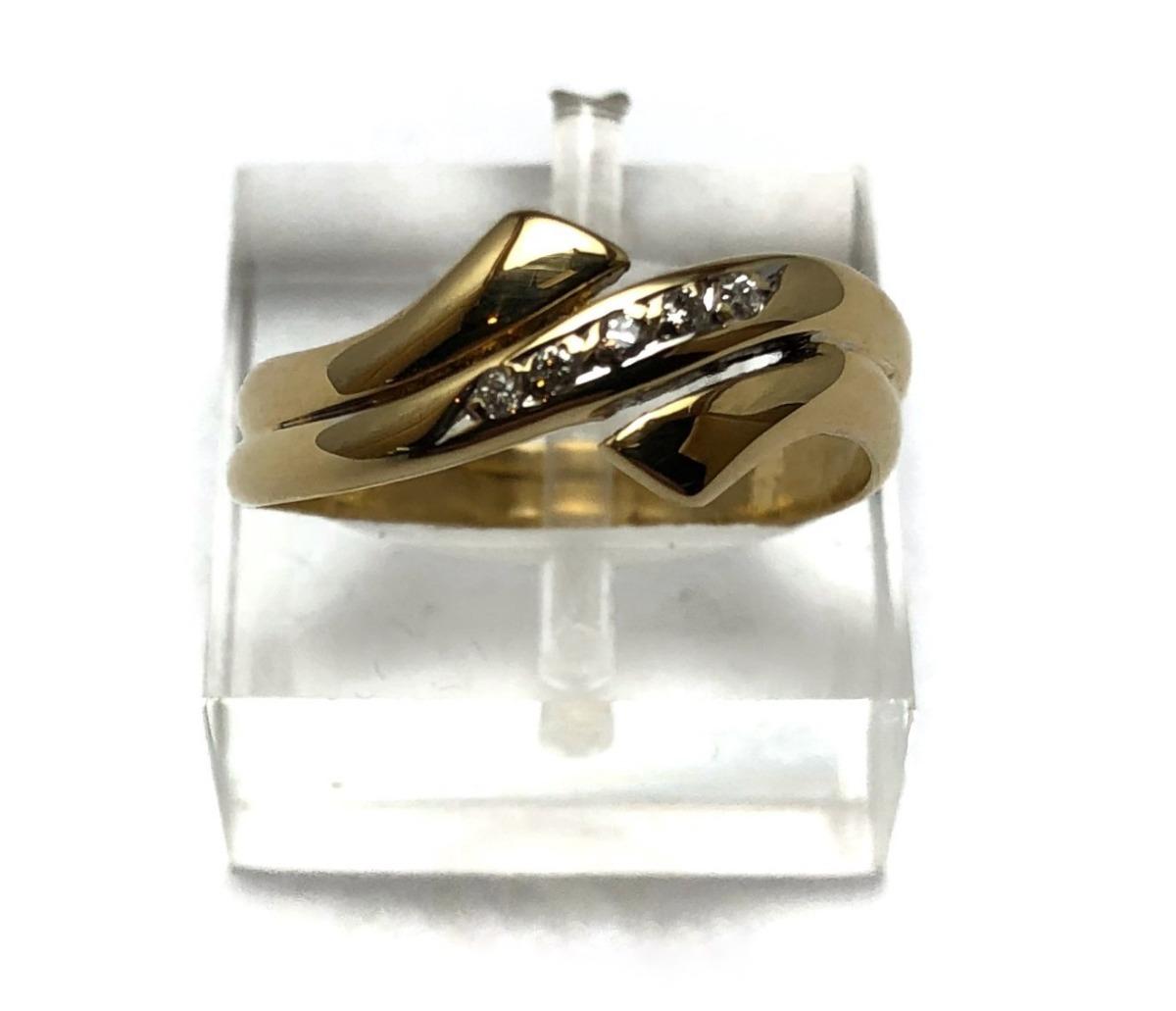 56e10e9c8899 anillo cintillo especial de compromiso oro amarillo 18k. Cargando zoom.