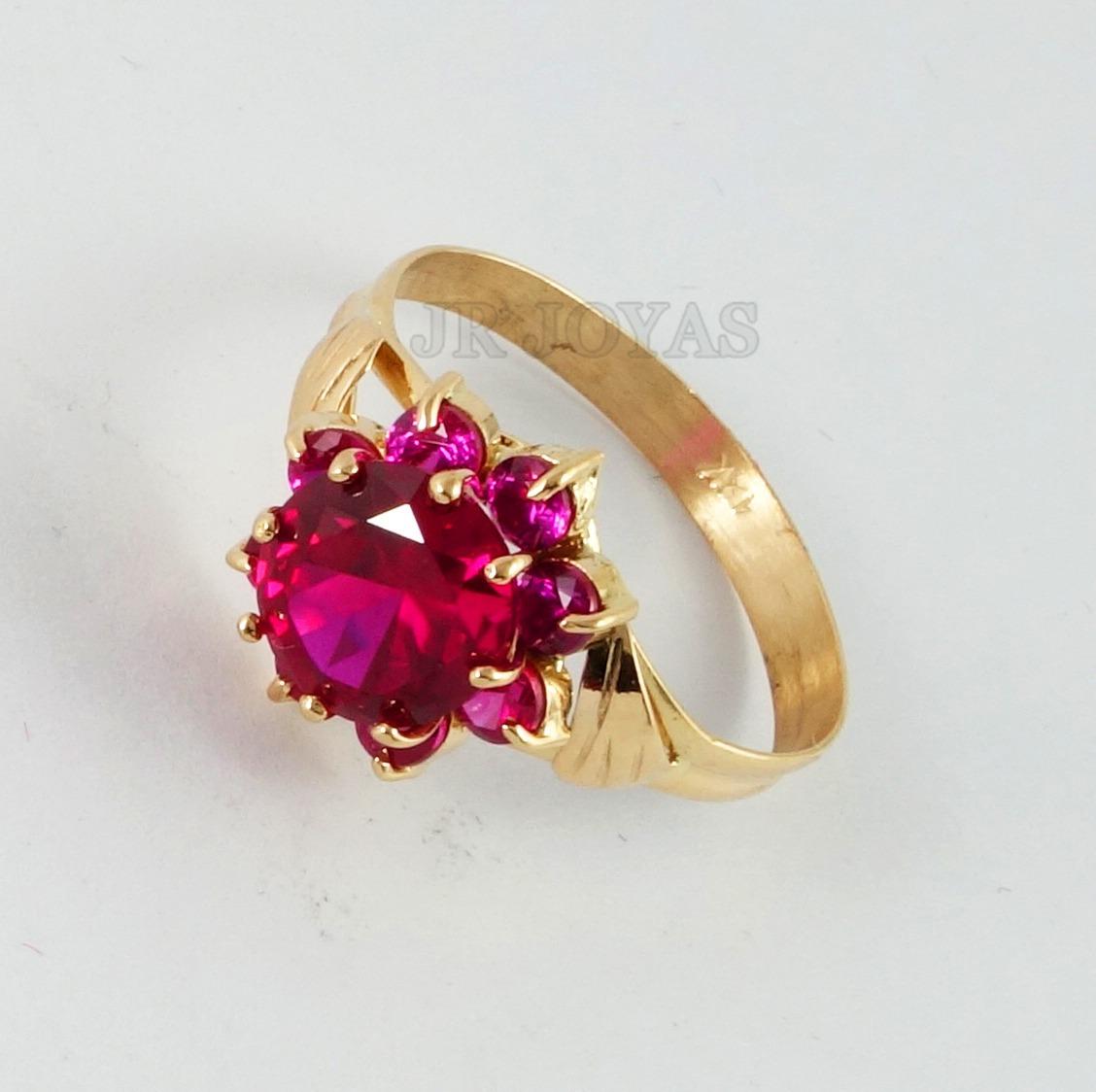 7ac6747e6a26 anillo compromiso cintillo roseta cubic oro 18k a203. Cargando zoom.