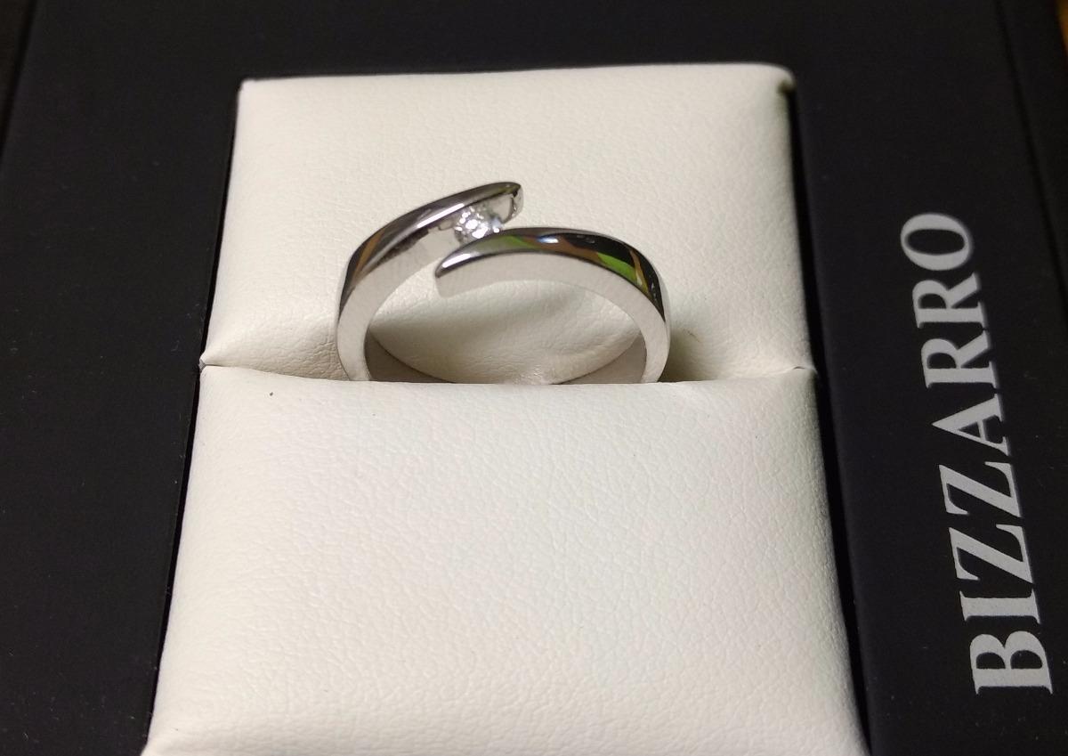95778156f90a anillo compromiso de oro bizzarro b4011-b. Cargando zoom.