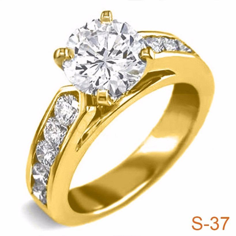 Diamante anillo caracteristicas