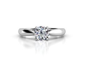 1a2e7e7346f3 Anillos Compromiso En Remate - Anillos Diamantes en Distrito Federal en  Mercado Libre México