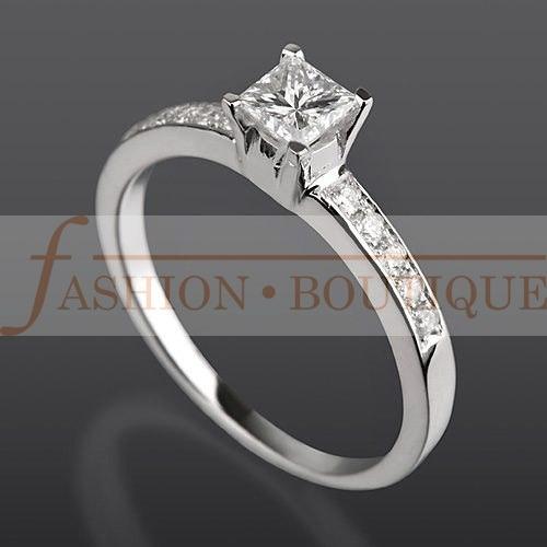anillo compromiso diamante natural .80 ct color g purezavs1