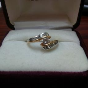 4f06b20c84e7 Anillo Compromiso Diamante - Joyería y Bisutería Anillos en Mercado Libre  Venezuela