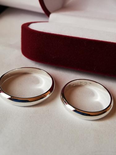 anillo compromiso, ilusiones plata 950