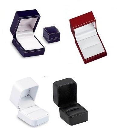 anillo compromiso mod tiffany oro blanco 10k .90ct brillante