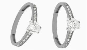 c41b0cd7df56 Diamante Cultivado - Anillos Oro Diamantes en Mercado Libre México