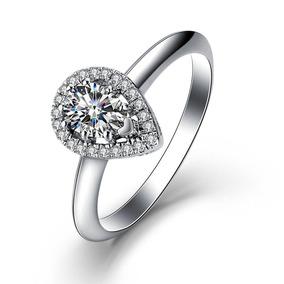 451bbbe43dbc Anillo De Compromiso Diamante Sintetico - Joyas y Relojes en Mercado Libre  México
