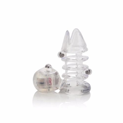 anillo con vibración para clitoris retarda eyaculación