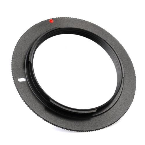 anillo convertidor no flange de lente m42 a camara nikon
