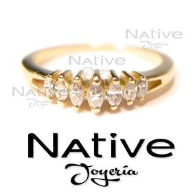 a5b7606c1a37 Anillo Corona Oro - Joyería Anillos en Mercado Libre Chile