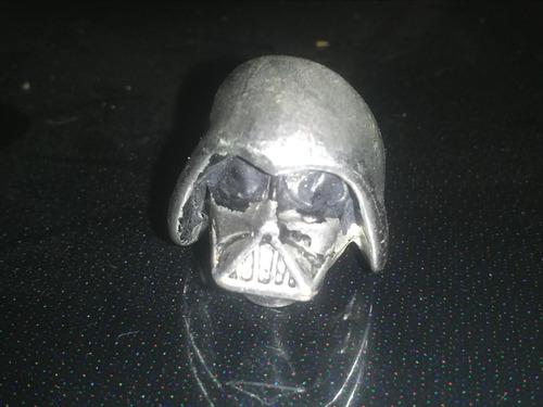 anillo darth vader / star wars 2cm medida interna