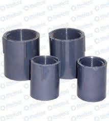 anillo de 1 1/2 pvc agua fria alta presion
